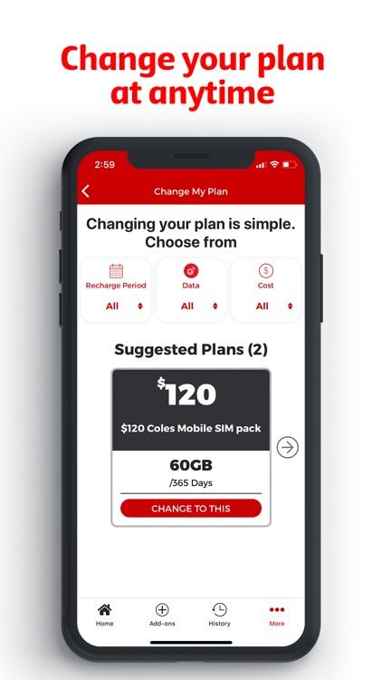 Coles Mobile screenshot-3