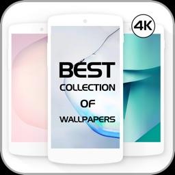 4K Wallpapers: Photo Editor