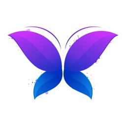 Butterfly Photo Frames