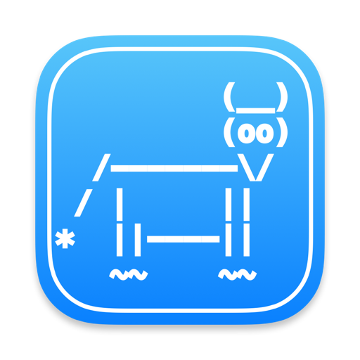 CodeCows for Mac