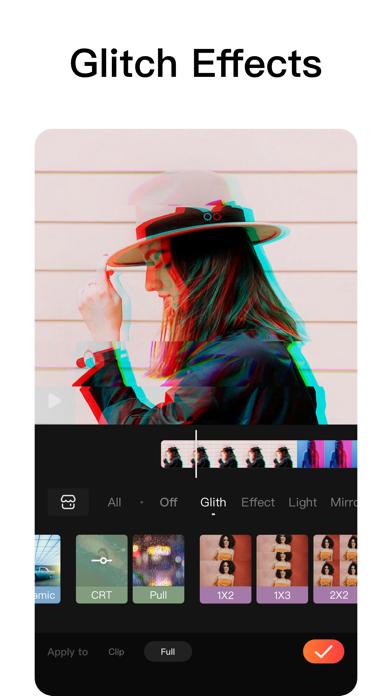 VivaVideo - Video Maker&Editor Screenshot