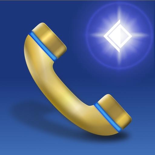 GoldKey Phone