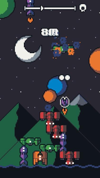 Galaxy Stack screenshot-3