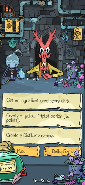 ‎Miracle Merchant Screenshot