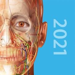 Atlas de anatomía humana 2021 descarga de la aplicación