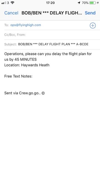 Crew.go.go app image