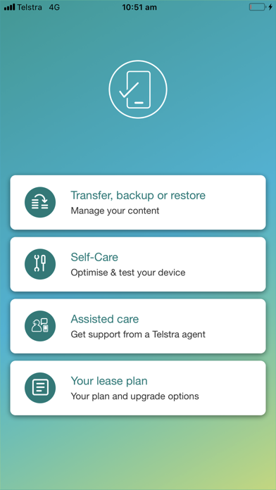 Download Telstra Device Care for Pc