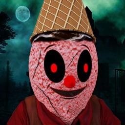 Ice Cream Scary Neighbor Game