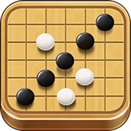 单机五子棋 - 单机版经典棋牌游戏