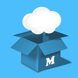 Mobivisor File Manager