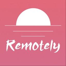 RemotelyJobs.app - remote jobs