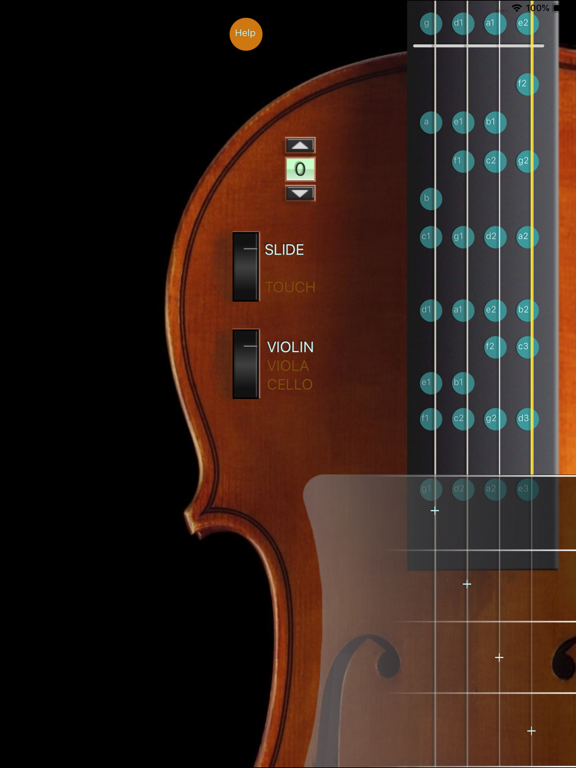 Real Violin for iPad | App Price Drops