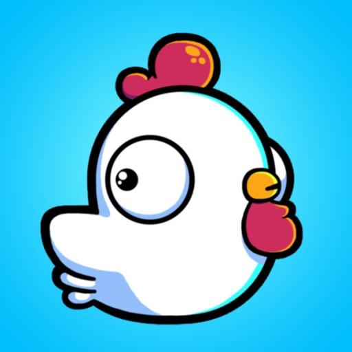 Total Eggscape! icon