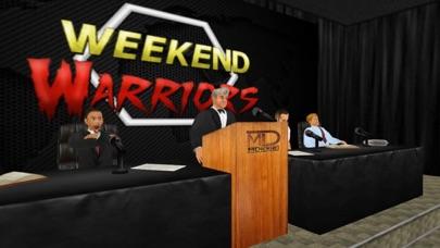Weekend Warriors MMAのおすすめ画像4