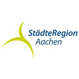 Die StädteRegion Aachen