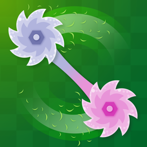Grass Cut - Games app