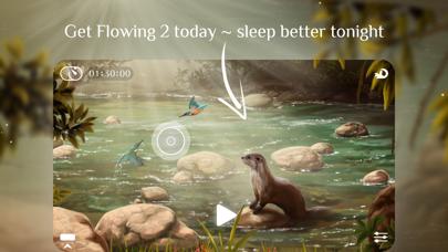 Flowing 2 ~ Sleep Sounds Relaxのおすすめ画像8