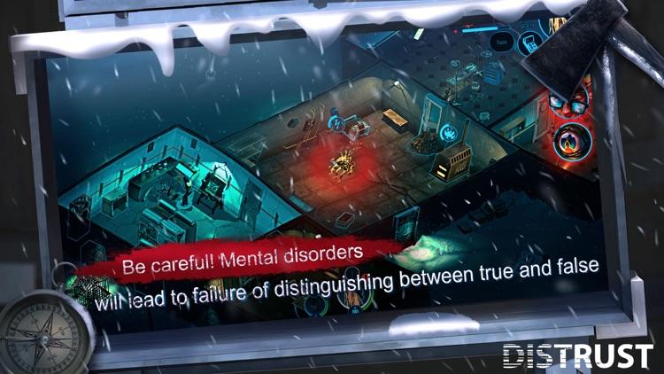 Distrust screenshot-3