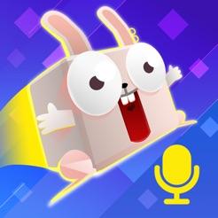 Rabbit Scream - voice control on the App Store