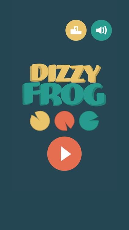Dizzy Frog