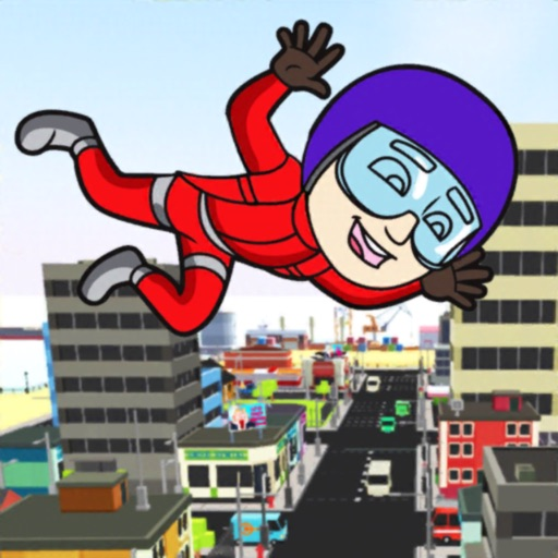 Verlet Swing - Ninja Hook star