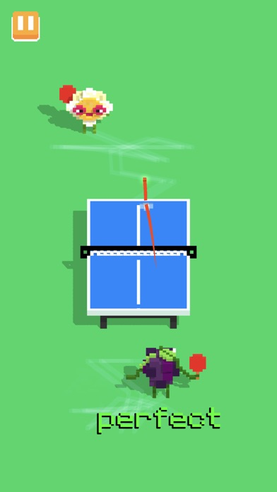 Screenshot for Ping Pong Plants in Malaysia App Store