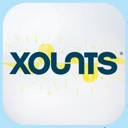 XOUNTS LED