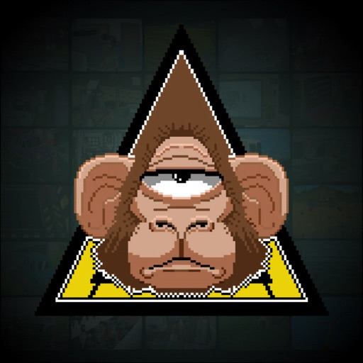 Do Not Feed The Monkeys is one of the most unsettling games I've ever played