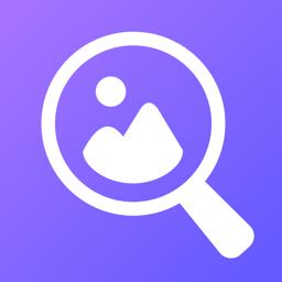 Ícone do app Power Reverse Image Search