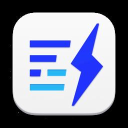 Ícone do app FSNotes
