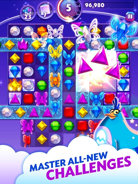Bejeweled Stars screenshot
