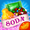 App Icon for Candy Crush Soda Saga App in Jordan IOS App Store