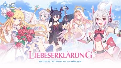 Girls X Battle-Deutsch screenshot one