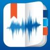 eXtra Voice Recorder. - iPadアプリ