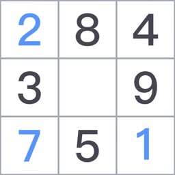 Sudoku-Brain& Mind Training