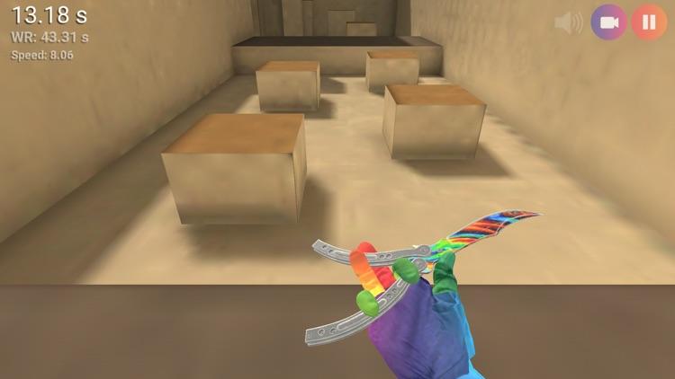 Bhop GO screenshot-4