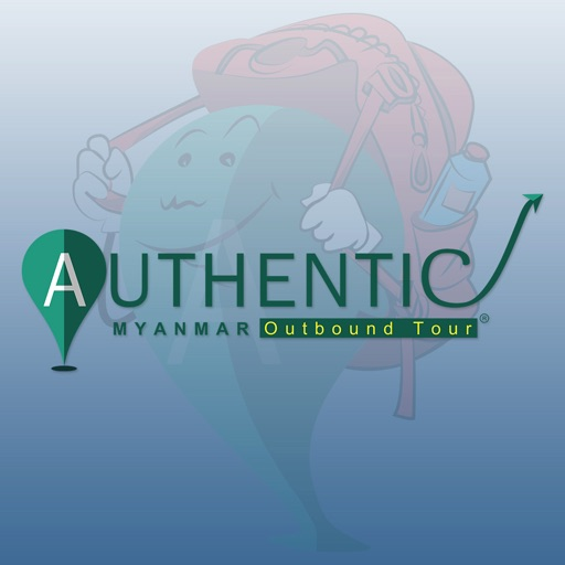 AUTHENTIC MYANMAR OUTBOUND