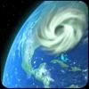 Wind Map: 3D Hurricane Tracker - iPhoneアプリ