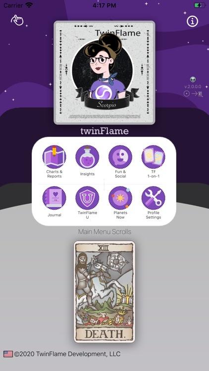 TwinFlame screenshot-0