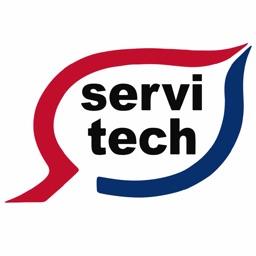 Servi-Tech Maps