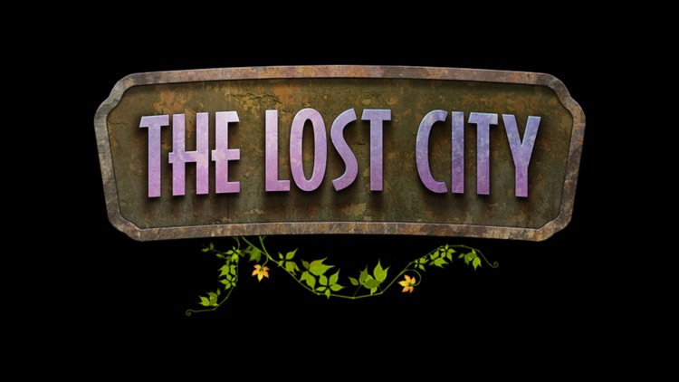 The Lost City LITE screenshot-0
