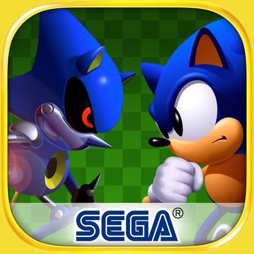 Sonic CD icon