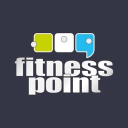 Fitness Point Member App