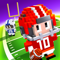 App Icon for Blocky Football App in Germany IOS App Store