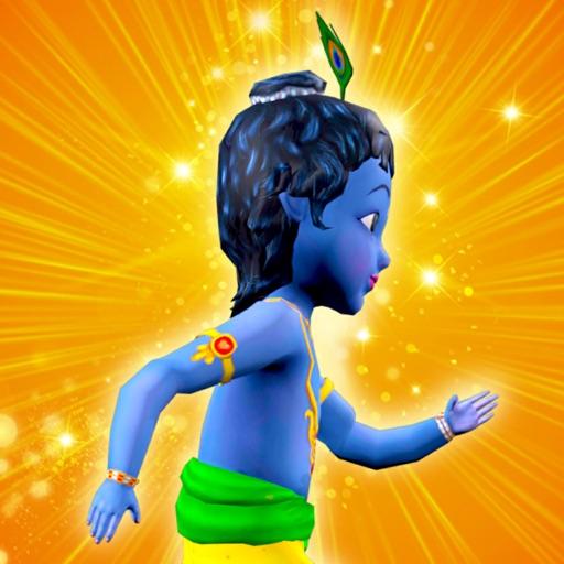 Krishna Run for Adventure 2020