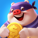 Piggy GO - Clash of Coin Hack Online Generator  img