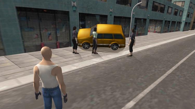 Mad City Gangs: Nice City screenshot-4