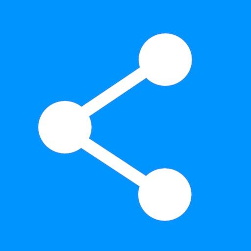 ShareShareShare icon