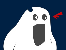A Scary Ghost