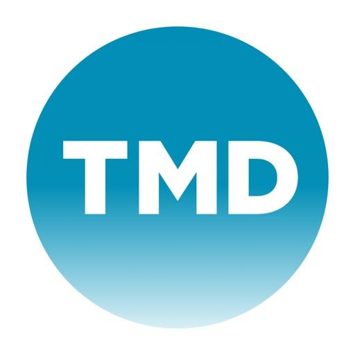 TouchMD Dashboard - for Staff